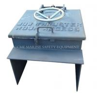Quality Boat accessories quick action hatch cover for sale