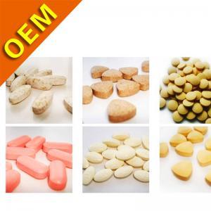 Quality Multicolor Viagra Libido Pills for sale