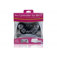 Quality USB Charge Cable Wii U Pro Controller , Wii U Gamepad Controller High Precision for sale