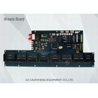 Buy Challenger Solvent Printer Inkjet Printing PCB PCI Headboard Original at wholesale prices