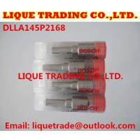 Quality BOSCH Common Rail Injector Nozzle 0433172168 DLLA145P2168 for Injector 0445110376 for sale