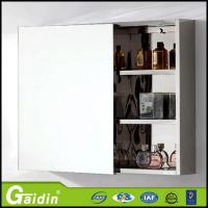 China shower room waterproof bathroom cabinet acrylic bathroom cabinet on sale