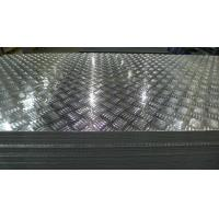 China 3003 5052 5083 6061 Hot Rolled Aluminum Tread Plate Diamond Plate Sheets and Coil on sale