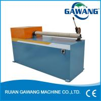 China Economical Paper Tube Cut Machine Factory on sale