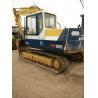 Buy cheap Used Komatsu PC120-5 Excavator/Komatsu PC120-5 from wholesalers