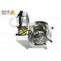 Buy Easy Operated Automatic Zip Tie Tool PLC Touch Panel Controlling For Motor Coil at wholesale prices