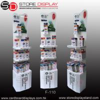 Quality Custom Acrylic Floor display stand for drugs for sale