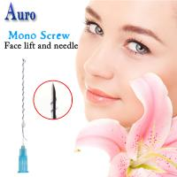 Best Auro Face Lifting Thread Pdo Mono Screw Threadlift wholesale