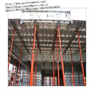 Quality High Grade Diecasting Mold Aluminum Forms/Aluminum Formwork Flat Ties/Tie Rod Formwork Accessories/aluminum formwork for sale