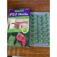 Quality 1*42 Hoodia P57 Weight Loss Capsules for sale