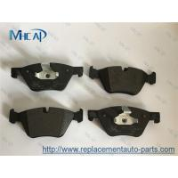 China Ceramic High Performance Automotive Disc Brake Pads for Cars 34116775310 on sale