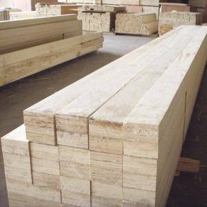 China OSHA LVL Plank Pine Wood Scaffold Planks 600 Kg/ M3 Density For Construction on sale