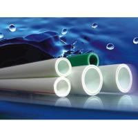 Quality Resistance to earthquakes impact resistance non-toxic PPR Water twisted flexibility Pipes for sale