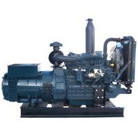 Quality 10kw to 28kw kubota silent small diesel generators for sale for sale