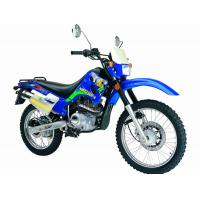 China 150cc New China Off Road Dirt Bike on sale