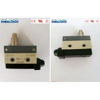Quality Safety Electric Limit Switches Double Loop High Temperature Latching for sale