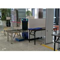 Quality High Performance X Ray Baggage Scanner , Bag X Ray Machine Airport for sale