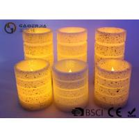 Best Set of two plastic led Candles,Christmas electronic Candles, led color candle wholesale