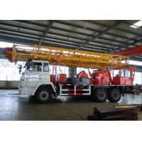 Quality Workover Rig XJ450 XJ550 Model Windlass Mooring Winch For Oil Wells And Drilling for sale