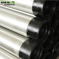 Quality Polish Surface Stainless Steel Casing Tubing 1 - 13meter Length For Oil Field for sale