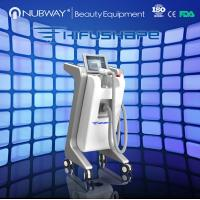 Quality 2015 newest fastest slim body sculpting ultrasound HIFUSHAPE machine for beauty spa/clinic for sale