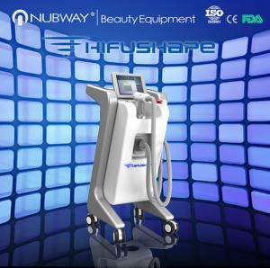 China Newest slimming technology HIFUSHAPE body slimming fast body slimming equpiment on sale