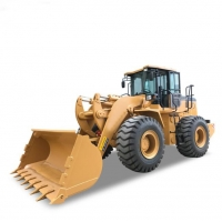 Quality Front End Loader  3 Ton 4 Ton 5 Ton 5t 6t 6 Ton 7 Ton 7t 8 Ton 8 T Pay Loader Boom Loader Front End Shovel Wheel Loader for sale