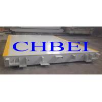 Quality truck scale(weighbridge) for sale