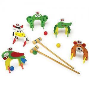 Best Garden game,outdoor toys,wooden toy wholesale