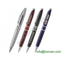 Buy cheap well designed factory metal engraved ball pen,corporate gifts pen from wholesalers