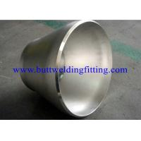 """China 12"""" SCH80S Stainless Steel Reducer Con Reducer ASME / ANSI B16.9 ASTM A403 WP304H / 310H on sale"""