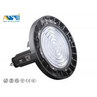 Quality 150W UFO High Bay Light Die Casting Aluminum Materials Long Service Life for sale
