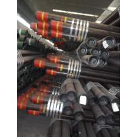 China stock sales api 5ct oil casing and tubing seamless oil pipe L80-13Cr pipe for sale