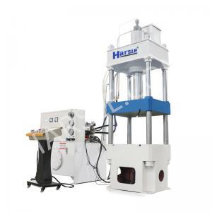 China Y32-315T hydraulic press machine, h frame hydraulic press for sale on sale