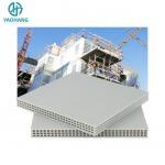Quality Hollow plastic formwork|concrete formwork|plastic formwork for concrete|plastic formwork panel for concrete for sale