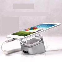 China COMER acrylic display charging security display anti theft solutions for apple iphone stores on sale