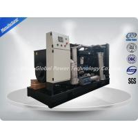 Quality Low Noise KOFO Home Diesel Generator 250 KVA  50 HZ / 400 V 3 P at 1500 RPM for sale
