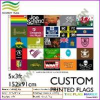 China Polyester Flag,Printing Flag, Street Banner,Outdoor Flag,Custom Flag (NF01F06001) on sale