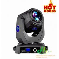Quality 130W Osram Moving head beam 2r sharpy moving head beam disco dj projector hot sale for sale