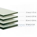 Quality Trespa® Virtuon® + Trespa® Athlon® + Trespa® TopLabPLUS® for sale