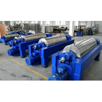 China LW720 Screw Decanter Centrifuge for sale