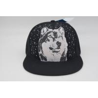 Buy cheap Camouflage Flat Brim Snapback Cap / Unisex Cool Era Snapback Hats from wholesalers