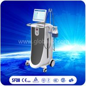 Quality Salon Rf Liposonix Focused Ultrasound HIFU Machine With Vacuum Cavitation System Medical CE for sale