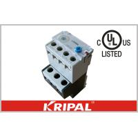 Quality Safety Phase Failure Protection Industrial Relays , Easy Operation for sale
