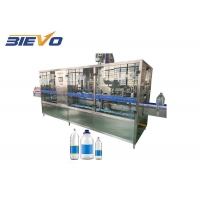 Quality 10L Mineral Water Production Line for sale