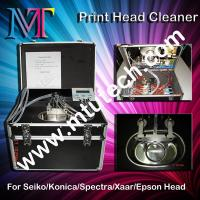 China Print Head Cleaning Machine on sale