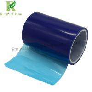 China Anti Damage No Residue PE Protective Self   Adhesive Protection Film on sale