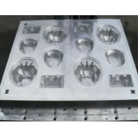 Quality Valve Body EPS Foam Mould Durable Nature Easily Assembled Fine Finish for sale