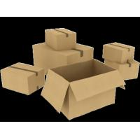 Quality Nice Black Automobile Fittings Box for sale