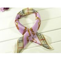 China Square Silk Scarf 001 on sale